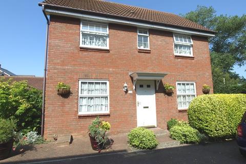 3 bedroom detached house to rent - Copenhagen Way, Norwich
