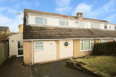 4 bedroom semi-detached house for sale - 5 Elizabeth Drive, Wyke, BD12 8PP