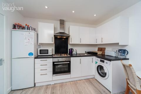 2 bedroom house to rent - Newmarket Terrace, Brighton, BN2