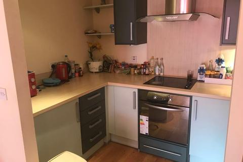 2 bedroom apartment to rent - Landmark Place Churchill Way, Cardiff, CF10