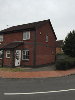 2 bedroom terraced house to rent - Handley Road, Pengamgreen, Cardiff, CF24