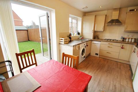 3 bedroom terraced house for sale - Wolsey Island Way, Leicester
