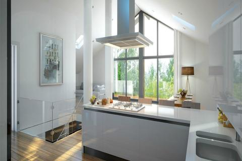 5 bedroom detached house for sale - Castle Approach, Tregenna Castle Hotel, ST IVES, Cornwall