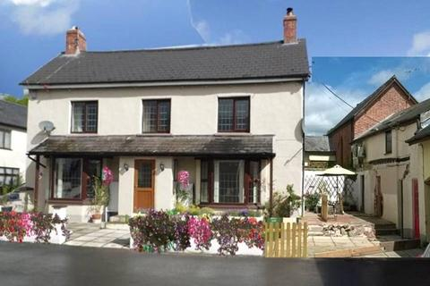 3 bedroom semi-detached house for sale - Bishops Nympton, South Molton