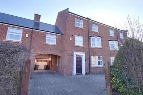 4 bedroom terraced house to rent - The Stripe, Stokesley