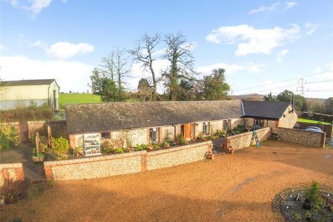 3 bedroom barn conversion for sale - Hinton Manor Lane, Catherington, Waterlooville, Hampshire