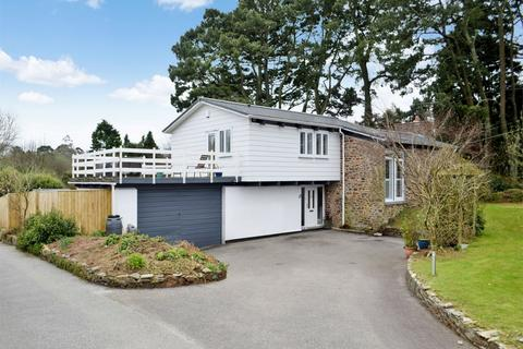 4 bedroom detached house for sale - MAWNAN SMITH, Falmouth, Cornwall