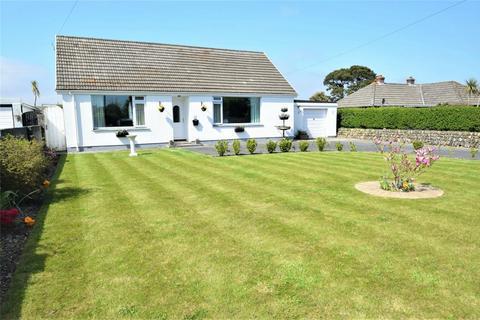 3 bedroom detached bungalow for sale - Carharrack, REDRUTH, Cornwall