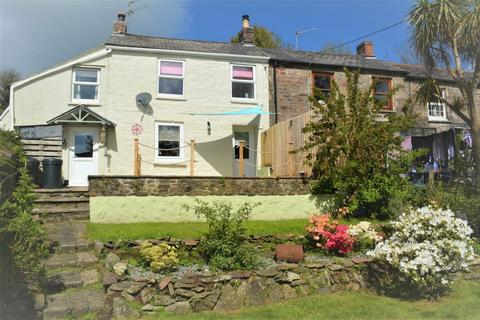 3 bedroom end of terrace house for sale - Carharrack, Redruth