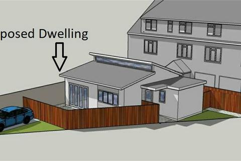 2 bedroom property with land for sale - Dracaena View, FALMOUTH, Cornwall