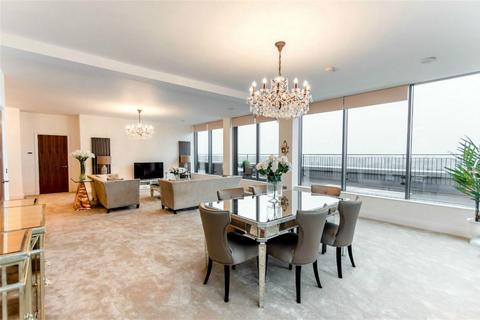 4 bedroom flat for sale - Bishopthorpe Road, YORK