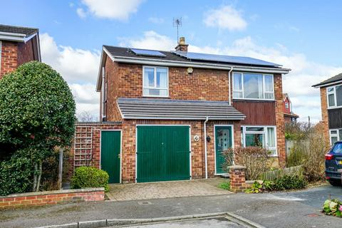 4 bedroom detached house for sale - Clifton Place, Clifton Green, York