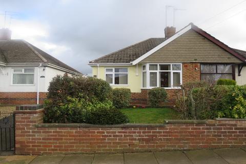 2 bedroom bungalow for sale - Vicarage Lane, Kingsthorpe Village, Northampton, NN2