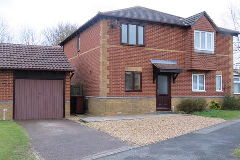 2 bedroom semi-detached house for sale - Limoges Court, DUSTON, Northampton, NN5