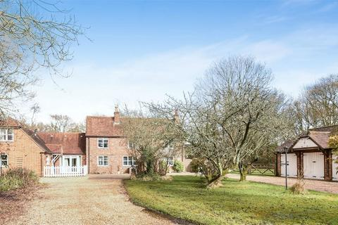 7 bedroom detached house for sale - Swanmore, Hampshire