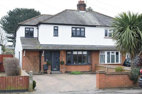 4 bedroom semi-detached house for sale - Writtle Road, Chelmsford