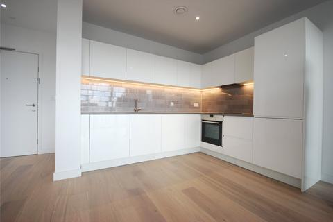 2 bedroom flat to rent - Commodore House, 2 Admiralty Avenue, London