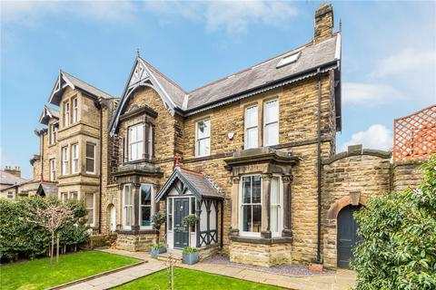 4 bedroom detached house to rent - Kings Road, Harrogate, North Yorkshire