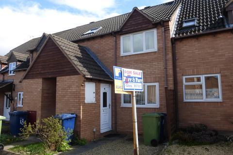 1 bedroom maisonette for sale - Leacey Court, Churchdown, Gloucester, GL3