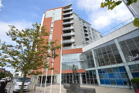 1 bedroom apartment to rent - Meridian Plaza, Bute Terrace, City Centre, Cardiff, CF10