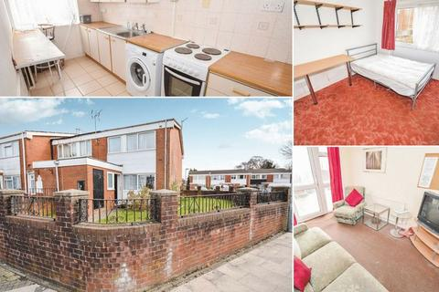 4 bedroom end of terrace house to rent - Dylan Place, Roath, Cardiff