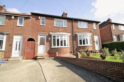 3 bedroom terraced house to rent - Thornton Grove, Norton, TS20 2DA