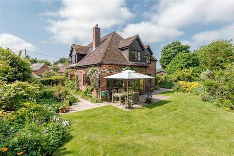 5 bedroom detached house for sale - Down End, Chieveley, Newbury, Berkshire, RG20