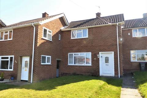 3 bedroom terraced house for sale - Newdigate Road, Sutton Coldfield