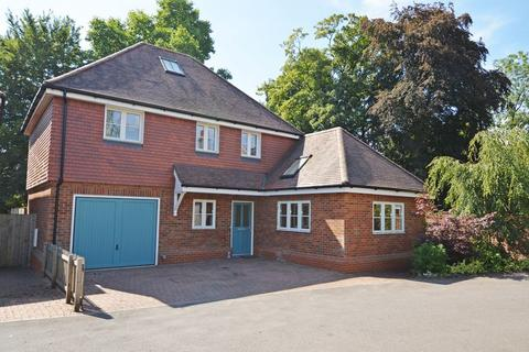 4 bedroom detached house for sale - Tulip Mews opposite Anstey Park, Holybourne, Alton, Hampshire