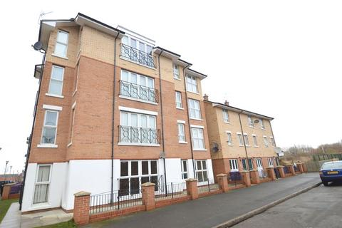 2 bedroom apartment for sale - Spofforth Road, Wavertree