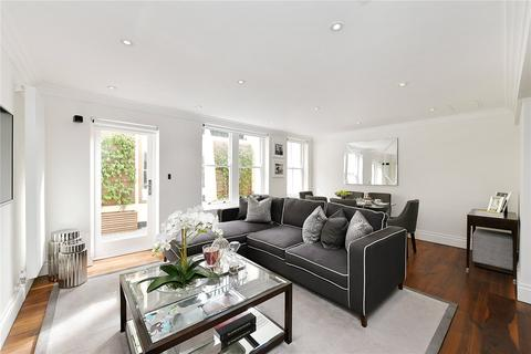2 bedroom apartment to rent - Kensington Gardens Square, Bayswater, W2