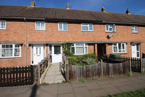 3 bedroom terraced house for sale - Springfield Green, Shrewsbury