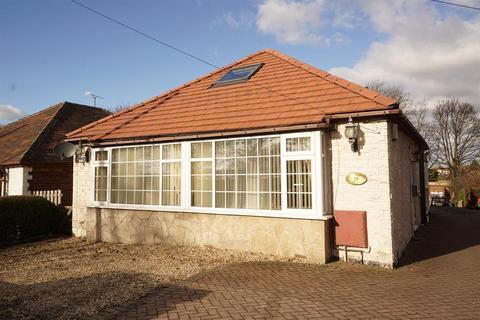 2 bedroom detached bungalow for sale - Hemsworth Road, Norton Lees, Sheffield, S8 8LJ