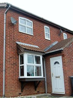 2 bedroom terraced house for sale - Burns Court, York, North Yorkshire, YO24 2XU