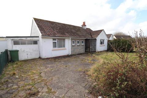 3 bedroom detached bungalow for sale - Sticklepath, Barnstaple