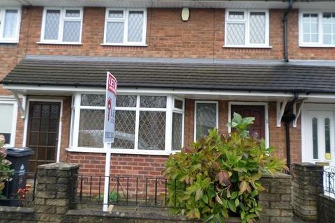 3 bedroom terraced house to rent - Shrewsbury Close, Mossley, Bloxwich