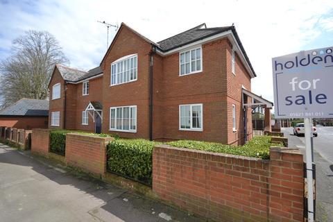 1 bedroom flat for sale - Mill Road, Maldon, CM9