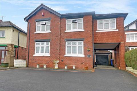 5 bedroom detached house for sale - Star And Garter Road, Lightwood, Stoke-on-Trent