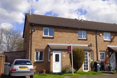 2 bedroom end of terrace house for sale - Colehill Crescent, Muscliff, Bournemouth, Dorset