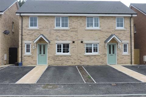 3 bedroom semi-detached house for sale - Brunel Wood, Upper Bank, Pentrechwyth