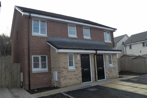 2 bedroom semi-detached house for sale - Brunel Wood, Upper Bank, Swansea