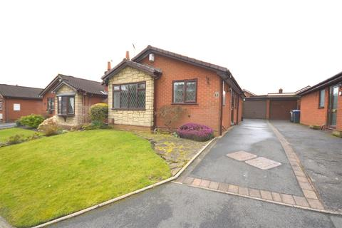 2 bedroom detached bungalow for sale - The Green, Brown Edge, Stoke-On-Trent