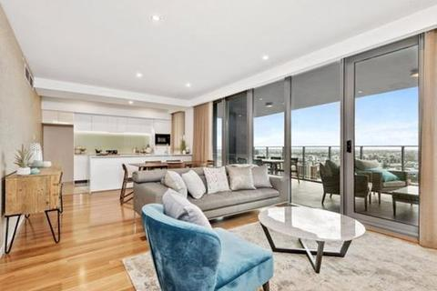 2 bedroom apartment  - 56/189 Adelaide Terrace, EAST PERTH, WA 6004