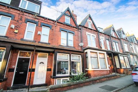 5 bedroom terraced house to rent - ALL BILLS INCLUDED - Winston Gardens, Headingley