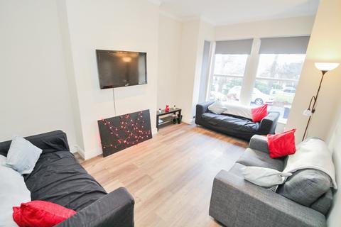 6 bedroom terraced house to rent - ALL BILLS INCLUDED - Langdale Terrace, Headingley