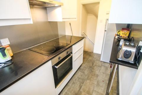 3 bedroom terraced house to rent - ALL BILLS INCLUDED, Haddon Place, Burley