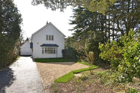 4 bedroom detached house for sale - Muscliffe Lane, Bournemouth