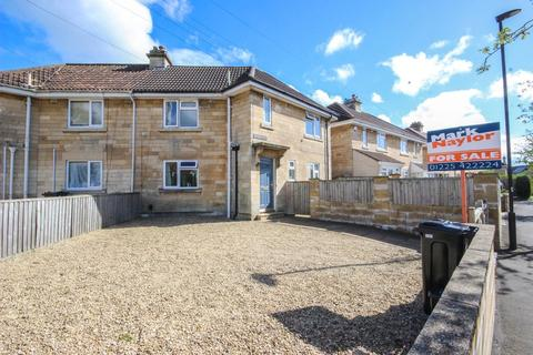 3 bedroom semi-detached house for sale - Barrow Road, Odd Down, Bath