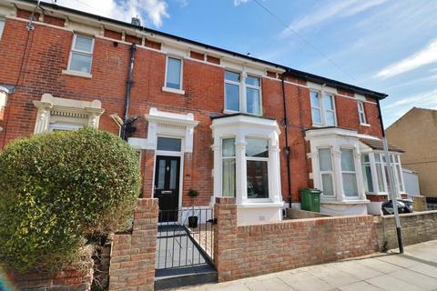 4 bedroom terraced house for sale - Francis Avenue, Southsea