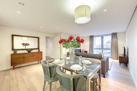 3 bedroom apartment to rent - Merchant Square, Paddington, London W2